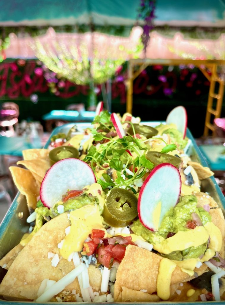 5 dishes to try at Savage Sicko, a vegan restaurant in Queens, New York. For more vegan dining in New York City, visit www.vegansbaby.com